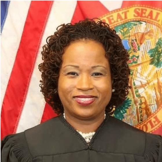 Honorable Judge Nirlaine Smartt